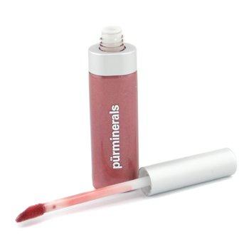 PurMinerals-Pout Plumping Lip Gloss - Rose Zircon