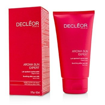 DecleorAroma Sun Expert Leche Suavizante After Sun 150ml/5oz