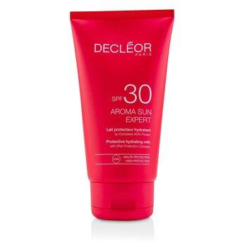 DecleorAroma Sun Expert Protective Leche Hidratante Alta Protecci�n SPF 30 150ml/5oz