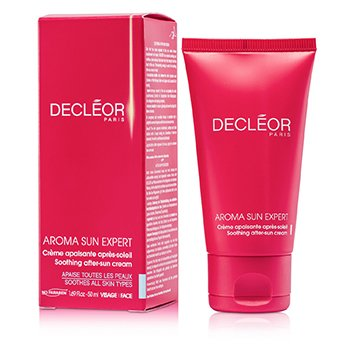 DecleorAroma Sun Expert Crema Suavizante After Sun 50ml/1.69oz