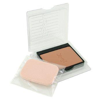 Yves Saint Laurent-Matt Touch Compact Foundation SPF 20 Refill - No. 10 Cinnamon