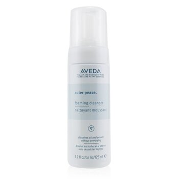 AvedaOuter Peace Foaming Cleanser 125ml/4.2oz