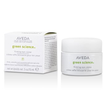 AvedaGreen Science Firming Eye Cream 15ml/0.5oz