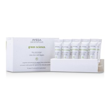 Aveda Green Science �������� ������ ������ 10x3ml