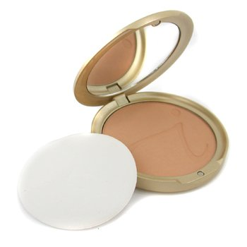 Jane Iredale PurePressed Base Pressed Mineral Powder SPF 20 - Caramel  9.9g/0.35oz