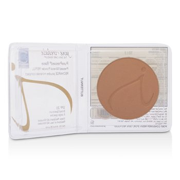 Jane Iredale PurePressed Base Pressed Mineral Powder Refill SPF 20 - Butternut  9.9g/0.35oz
