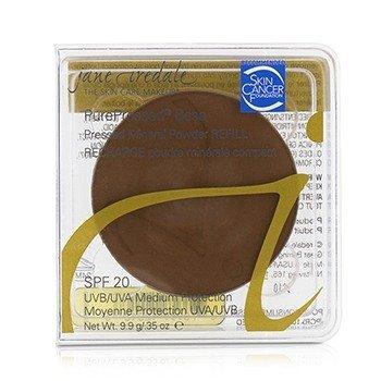 Jane Iredale-PurePressed Base Pressed Mineral Powder Refill SPF 20 - Chestnut