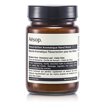 AesopResurrection Aromatique B�lsamo Manos 120ml/4oz