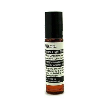 Aesop Ginger Flight Therapy 10ml0.32oz