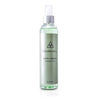 CosMedix Purity Balance Exfoliating Prep (Salon Size) 240ml/8oz