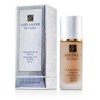 Estee Lauder ReNutriv Ultimate Radiance Makeup SPF 15 -  #41 Shell Beige (4N1)  30ml/1oz