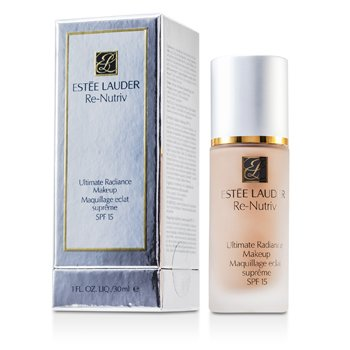 Estee Lauder ReNutriv Ultimate Radiance Makeup SPF 15 -  #45 Fresco (2C1)  30ml/1oz