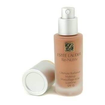 Estee Lauder ReNutriv Ultimate Radiance Makeup SPF 15 -  #60 Outdoor Beige (4C1)  30ml/1oz