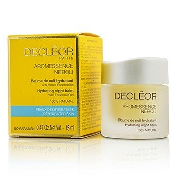 DecleorAroma Night Neroli Essential Night Balm (For All Skin Types) 15ml/0.5oz
