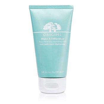 OriginsLeite de limpeza Make A Difference Rejuvenating  150ml/5oz