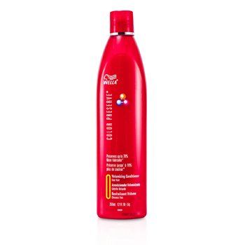 WellaColor Preserve Volumizing Conditioner (For Fine Hair) 355ml/12oz