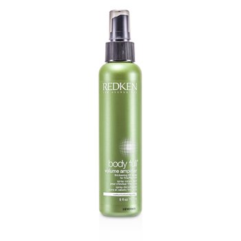RedkenBody Full Volume Amplifier Thickening Lift Spray (For Fine/Flat Hair) 150ml/5oz