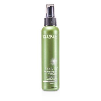 Redken Body Full Volume Amplifier Thickening Lift Spray (For Fine/Flat Hair) 150 hair care