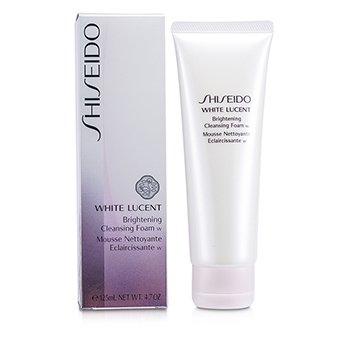 Купить White Lucent Осветляющая Очищающая Пенка W 125ml/4.7oz, Shiseido