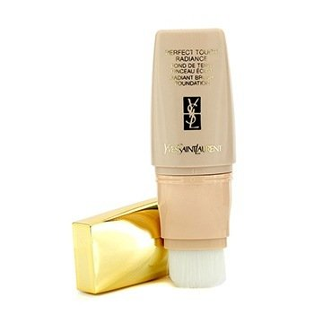 Yves Saint Laurent-Perfect Touch Radiant Brush Foundation - # 08 Ambre ( Unboxed )
