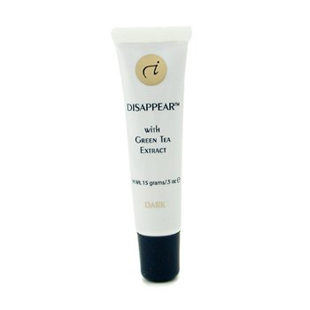 Jane Iredale-Disappear Concealer with Green Tea Extract - Dark