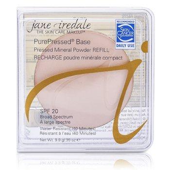 Jane Iredale PurePressed Base Polvos Minerales Prensados Refill SPF 20 - Ivory  9.9g/0.35oz