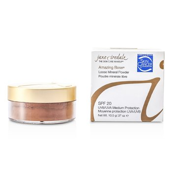 Jane Iredale-Amazing Base Loose Mineral Powder SPF 20 - Mink