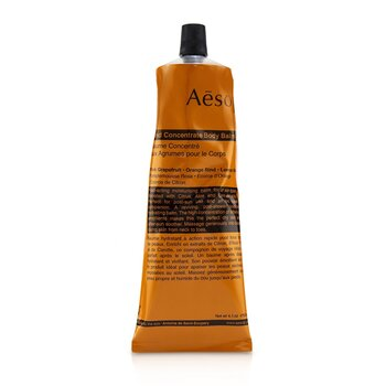 AesopRind Concentrate Body Balm (Tube) 120ml/4oz