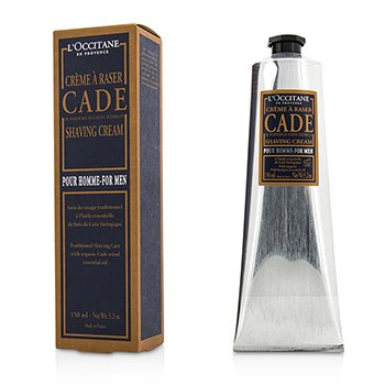 L'OccitaneCade For Men Crema Afeitado 150ml/5.2oz