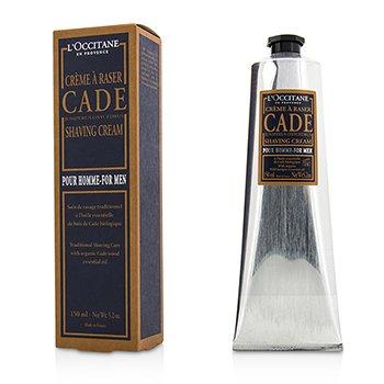 Cade For Men Shaving Cream