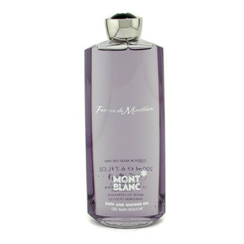 Mont BlancFemme de Montblanc Shower Gel 200ml/6.8oz