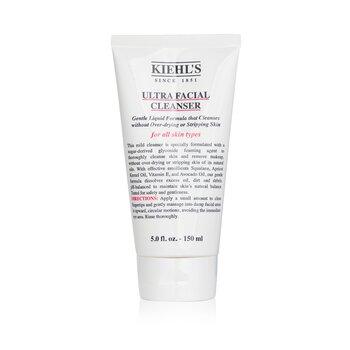 Ultra Facial - CleanserUltra Facial Cleanser 150ml/5oz