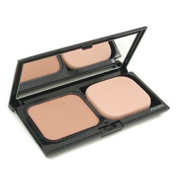 Shiseido-Sheer Matifying Compact Oil Free SPF10 - # B80 Deep Beige