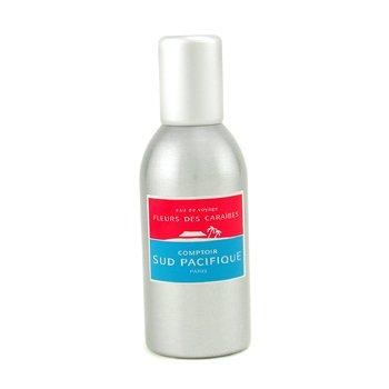Comptoir Sud Pacifique-Fleurs Des Caraibes Eau De Toilette Spray
