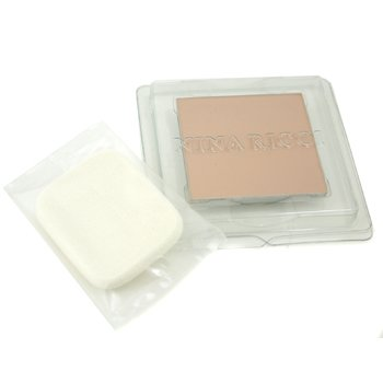 Nina Ricci-Airlight Compact Powder Foundation SPF8 Refill - #01 Teint Clair Nuance Beige