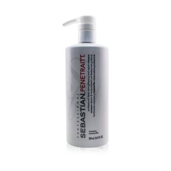Sebastian Penetraitt Deep Strengthening and Repair-Masque  500ml/16.9oz