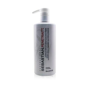 Sebastian Mascara capilar Penetraitt Deep Strengthening and Repair-  500ml/16.9oz