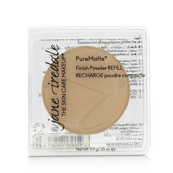 Jane IredalePure Matte Finish Powder Refill 9.9g/0.35oz