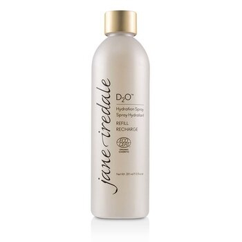 Jane Iredale D2O Hydration Spray Refill  281ml/9.5oz