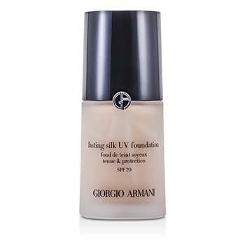 Lasting Silk UV Foundation SPF 20 - # 4  Light Sand