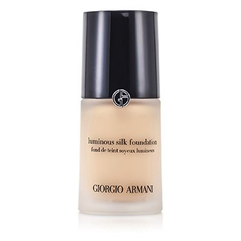Giorgio ArmaniLuminous Silk Foundation30ml/1oz