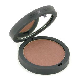 Giorgio Armani-Sheer Bronzer - # 1 Brown Sand