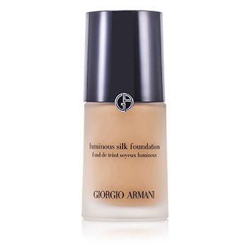 Giorgio Armani-Luminous Silk Foundation - # 4.5 Sand
