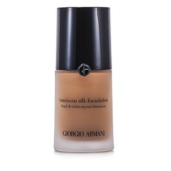 Giorgio Armani-Luminous Silk Foundation - # 5.5 Natural Beige