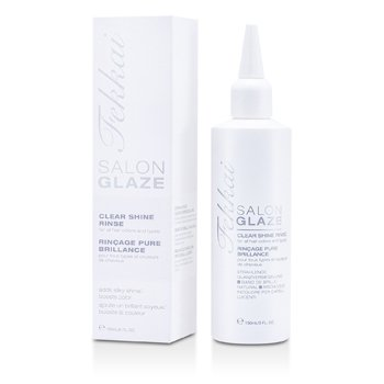 Frederic FekkaiSalon Glaze Clear Shine Rinse (For All Hair Colors and Types) 150ml/5oz