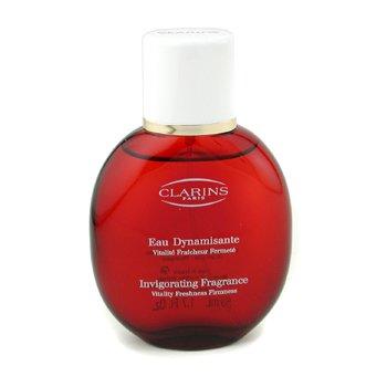 Clarins-Eau Dynamisante Spray