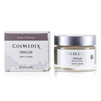 CosMedix Rescue Balm & Maske ( Salongstr. )  30ml/1oz