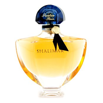 Купить Shalimar Парфюмированная Вода Спрей 50ml/1.7oz, Guerlain