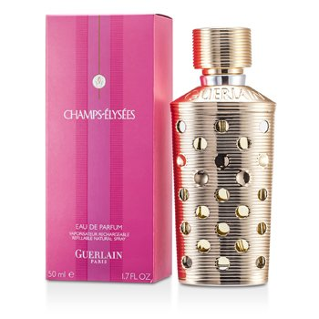 GuerlainChamps Elysees Eau De Parfum Refillable Spray 50ml/1.7oz