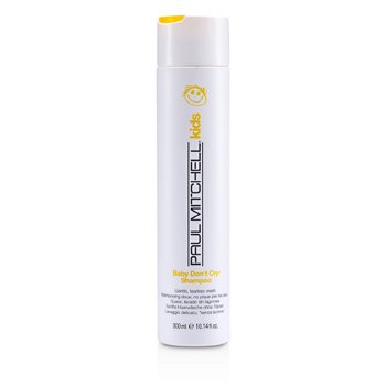 Paul Mitchell Kids Baby Don't Cry Shampoo (Gentle, Tearless Wash)  300ml/10.14oz